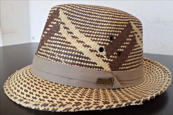 bf2821878 Chapepar - O verdadeiro chapéu do cowboy